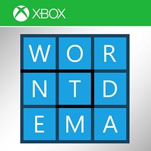 Wordament WP8