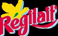 Régilait logo