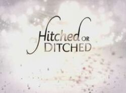 Hitched or ditched