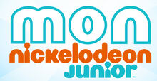 MON NICKELODEON JUNIOR