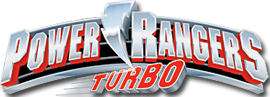 File:Power Rangers Turbo Logo.png