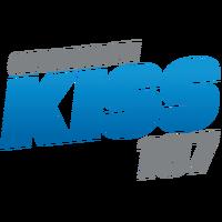 WKFS 107.1 KISS 107