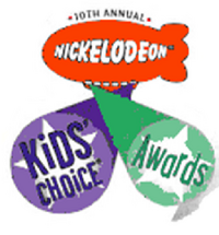 Kids Choice Awards 1997 logo