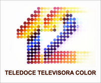 Logos Canal 12 - 1981