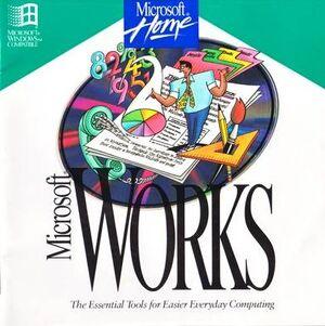 MicrosoftWorks3