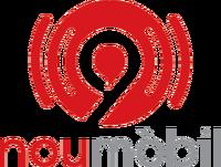 Nou mòbil logo