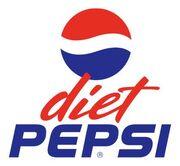 Diet Pepsi 1991
