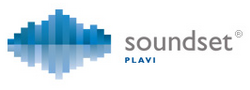Soundset Plavi