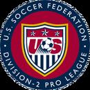 USSF D2 Pro League logo