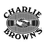 Charlie Brown's Logo Old