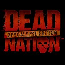 DEAD NATION apocalypse
