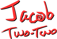 Jacob Two-Two Logo