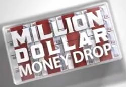 Million dollar mney drop singapore
