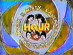 The mork and mindy laverne and shirley fonz hour-show