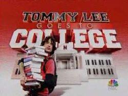 Tommyleegoestocollege