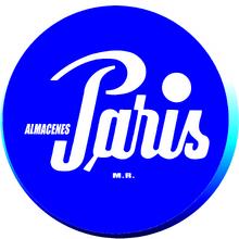Almacenes París - Agosto de 2001