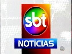 SBT Notícias (2000)