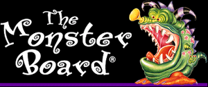 The Monster Board 3