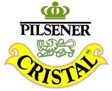 -1979- Pilsener Cristal (fondo blanco - 1979 - 1992)