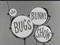 Bugs Bunny Show bw