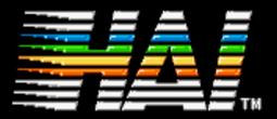 HAL Logo 1980-88