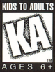 K-A symbol without hyphen