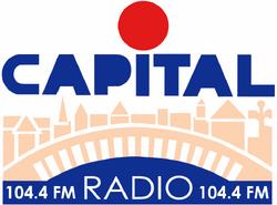 Capital Radio 1989 Dublin