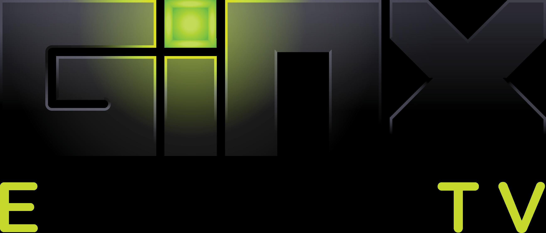 Ginx eSports TV logo