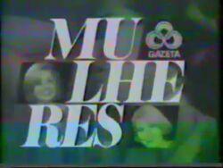 Mulheres (1992)