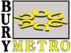 Bury Metro
