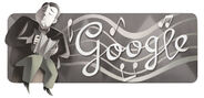 Google Anibal Troilo's 99th Birthday