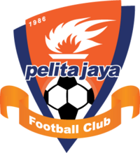 Logo Pelita Jaya