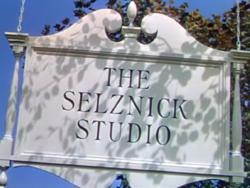 Selznick Studio