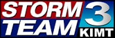 KIMT weather logo 2001