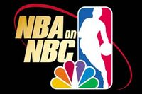 Nba on nbc