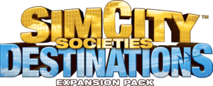 SimCity Societies - Destinations