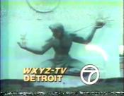 WXYZ 1982