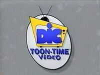 Dic toon time video