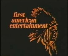 First American Entertainment