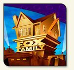 Fox family films 2010
