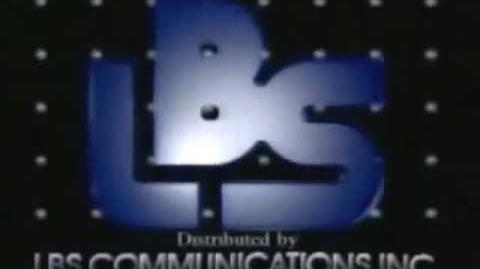 LBS Communications Logo Montage