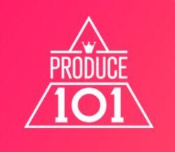 Produce 101 logo