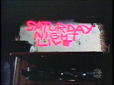 Saturday Night Live Video Open From November 9, 1985