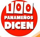100 panamenos dicen
