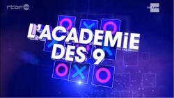 L'academie des 9 Belgium