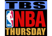 NBA on Tbs 1994-1995