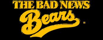 The-bad-news-bears-movie-logo