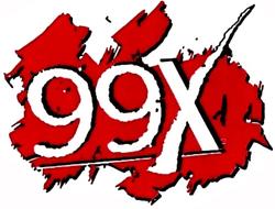 WNNX Atlanta 1992