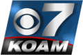 KOAM-TV Logo