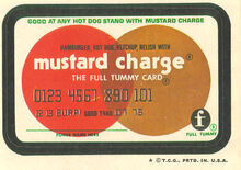 Mustardcharge